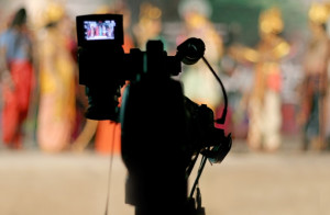 Video work is done by students in our Professional Video course, Journalism 329/529